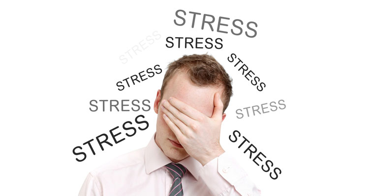 stress and inflam